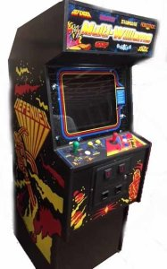 Used Video Game Machines | moneymachines.com