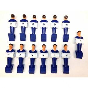 13 Carrom Blue Men | moneymachines.com