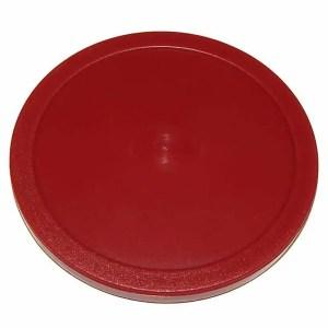 3 1/4 Inch Red Puck | moneymachines.com