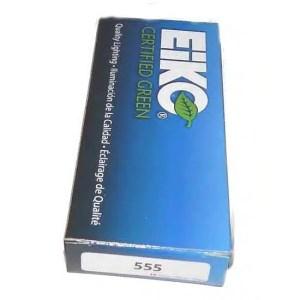 Box of 10 #555 Light Bulbs   moneymachines.com