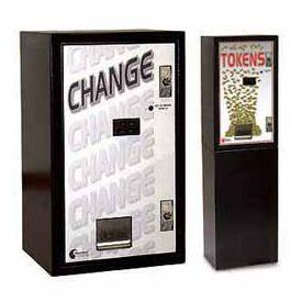Change Machines, Bill and Coin Changers By Standard Change Makers
