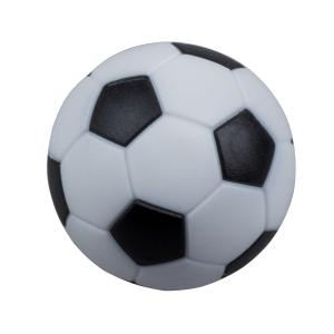 Foosball Table Checkered Soccer Ball | moneymachines.com