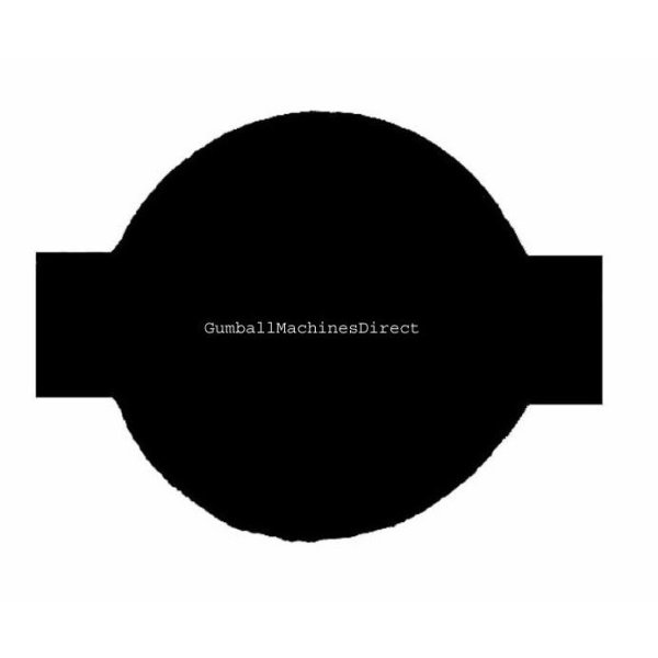 Eagle Standard Lock receiver | moneymachines.com