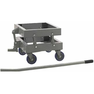 Easy Lift Pool Table Dolly | moneymachines.com