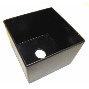 Foosball Table Leg Boot | moneymachines.com