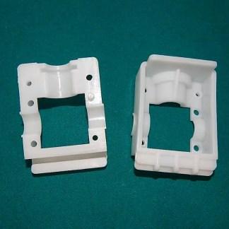 Pair Carrom Gear Box Halves | moneymachines.com