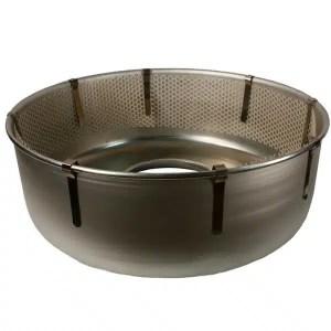 Paragon 7903 Aluminum Bowl for Paragon Cotton Candy Machines | moneymachines.com
