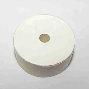 Pinball Machine White Rubber Rebound Wheel | moneymachines.com