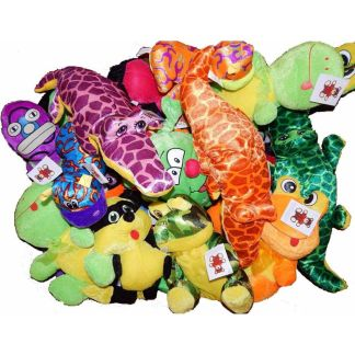 Plush Toy Mixes for Skill Crane Claw Game Machines