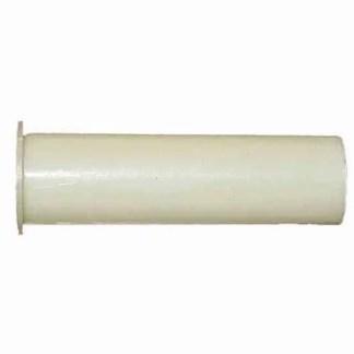 Ringed 2 Inch Teflon Pinball Coil Sleeve | moneymachines.com