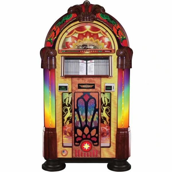 Rock-Ola Gazelle CD Jukebox | moneymachines.com