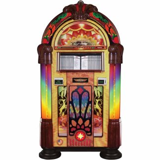 Rock-Ola Gazelle CD Jukebox | moneymachines.com