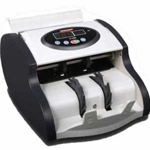 Semacon S-1025 Mini Series Compact Bill Counter | moneymachines.com
