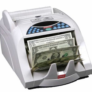 Semacon S-1125 Bill Currency Counter | moneymachines.com