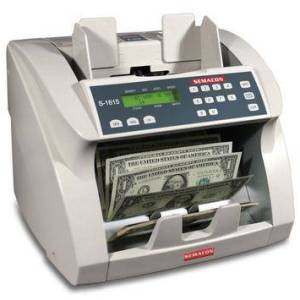 Semacon S-1600 Bill Currency Counter | moneymachines.com