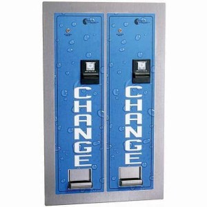 Standard Change Makers MC500RL-DA Change Machine | moneymachines.com