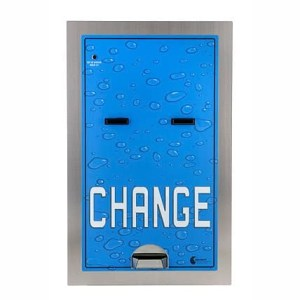 Standard Change Makers MC520RL-DA Change Machine | moneymachines.com