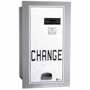 Standard Change Makers SC22RL Token Machine | moneymachines.com