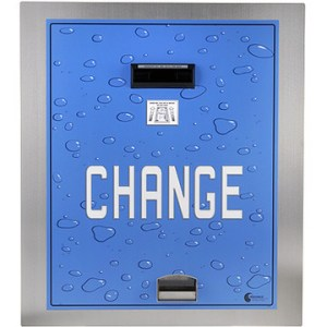 Standard Change Makers SC34RL Change Machine | moneymachines.com