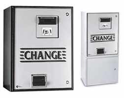 Standard Change Makers SC44 Change Machine | moneymachines.com