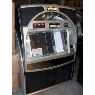 Used Rowe/AMI CD 100C Jukebox With CDs   moneymachines.com