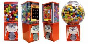 A & A PN 95 and PM Elite Gumball Candy Vending Machine | moneymachines.com