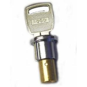 A & A PO89 and PM Supreme Vendor High Security Lock With Key   moneymachines.com