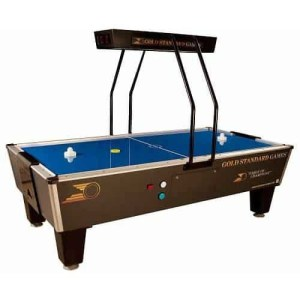 Air Hockey Game Rules | moneymachines.com
