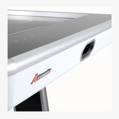 Atomic 8' Avenger Air Hockey Table End | moneymachines.com