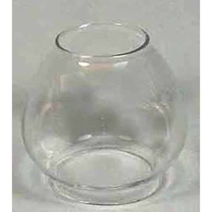 Carousel Petite Glass Globe | moneymachines.com