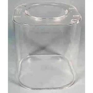 Clear Merchandise Globe For A & A PO89 450 Vendors | moneymachines.com