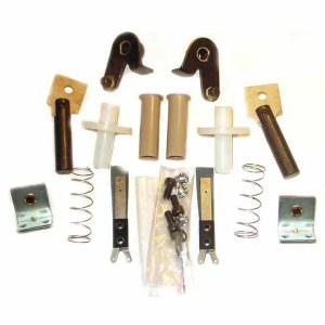 Complete Flipper Rebuild Kit For Bally 1975 to 1980 Pinball Machines | moneymachines.com