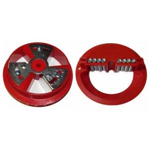 Deep Adjustable Vending Wheel and Brush Housing Imported Vendors | moneymachines.com