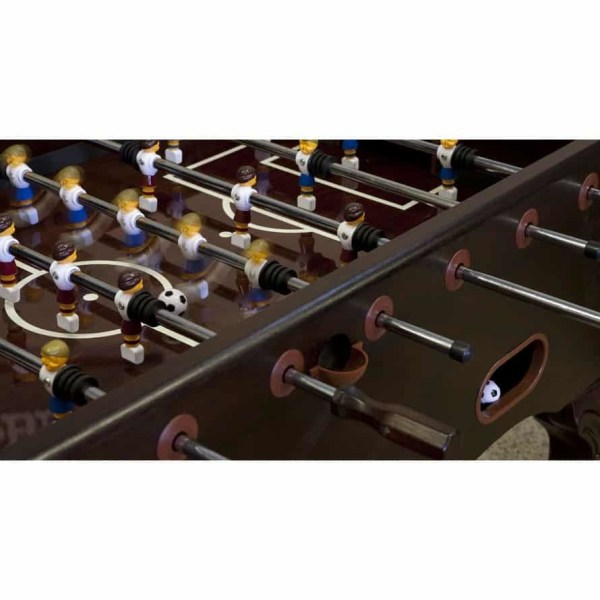 Furniture Foosball Table Playfield | moneymachines.com
