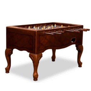 Furniture Foosball Tables | moneymachines.com