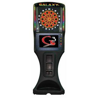 Arachnid Galaxy 3 Non-Coin Home Dart Game Machine - 43938 | moneymachines.com