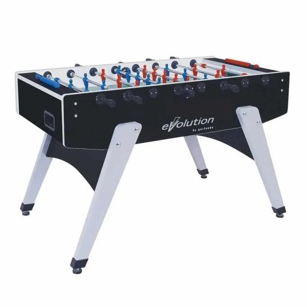 Garlando G-2000 Evolution Foosball Table   moneymachines.com