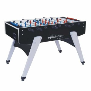 Garlando G-2000 Evolution Foosball Table | moneymachines.com