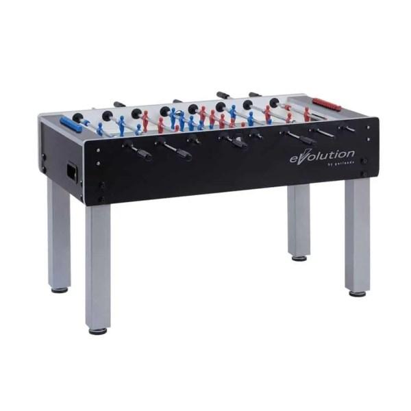 Garlando G-500 Evolution Foosball Table   26-7935   moneymachines.com