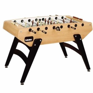 Garlando G-5000 Wood Grained Foosball Table | 26-7979 | moneymachines.com