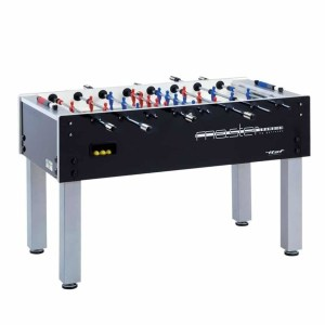 Garlando Master Champion Foosball Table | 26-7855 | moneymachines.com
