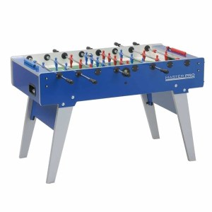 Garlando Master Pro Indoor Foosball Table (Folding Legs) | 26-7945 | moneymachines.com