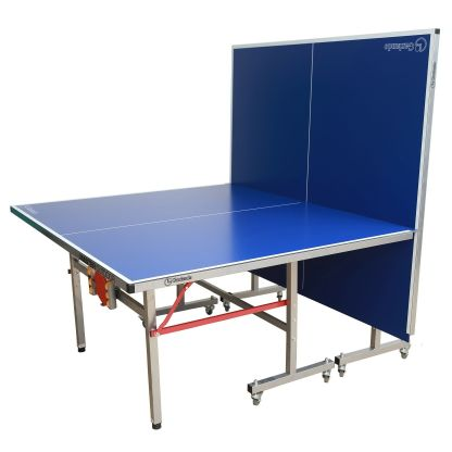 Garlando Master Outdoor Table Tennis Table Play Back Mode | moneymachines.com