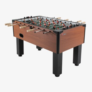Atomic Gladiator Foosball Table | G01889W | moneymachines.com