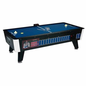 Great American Face Off Home Air Hockey Table With Electronic Side Scoring | moneymachines.com