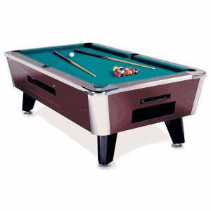 Great American Recreation Eagle Home Pool Table | moneymachines.com