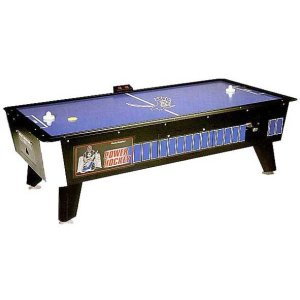 Great American Recreation Face Off Air Hockey Table | moneymachines.com