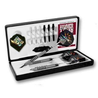 Hammer Head Originals Coarse Knurl Dart Set | moneymachines.com