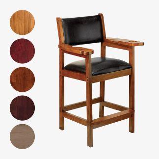 Hi Scott Spectator Chairs | moneymachines.com