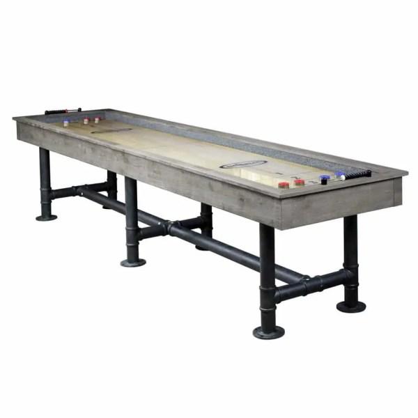 Imperial Bedford Shuffleboard Tables | moneymachines.com